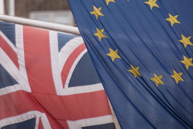 Великобритания отрицает информацию о согласии выплатить €40 млрд Евросоюзу за Брексит