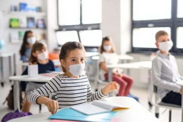 Министерства образования и здоровья опубликовало требования к школам связанные с пандемией