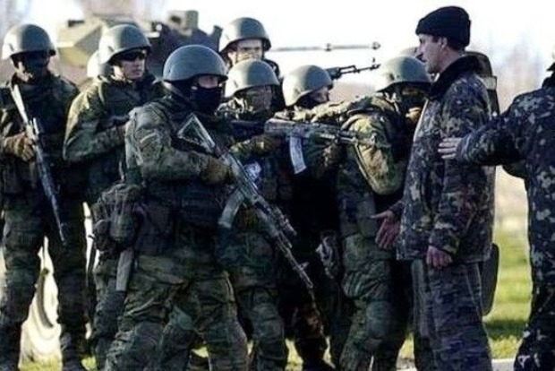 В Крыму собирают деньги на памятник «вежливым людям»