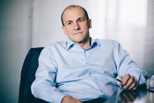 В России заподозрили Григоришина в неуплате налогов