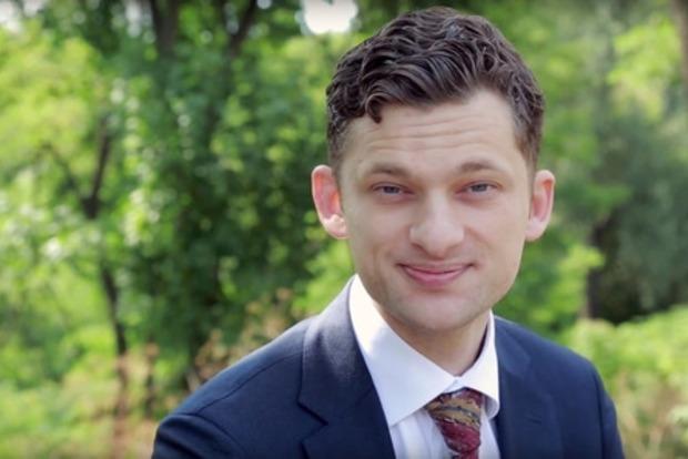 Бывший IT-директор ПриватБанка Дмитрий Дубилет  стал советником мэра Днипра
