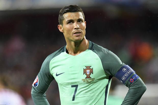 Президент «Реала» готов распрощаться сРоналду