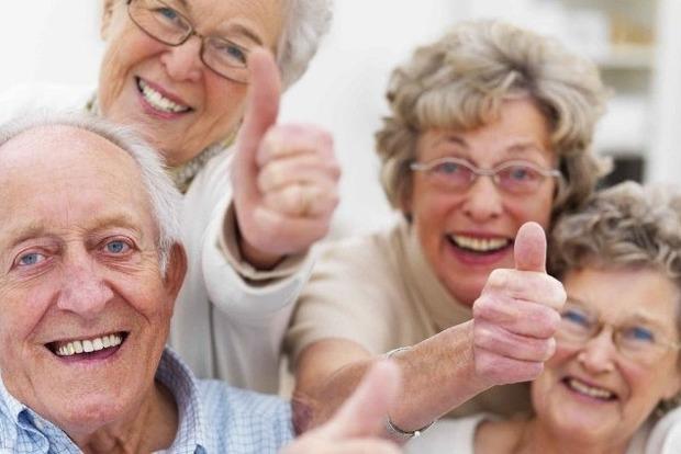 Кого з пенсіонерів вирішили ощасливити збільшеннями в 2021 році