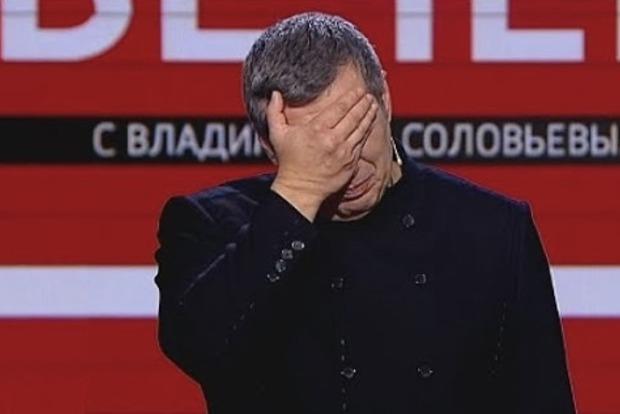 Бывший офицер КГБ заявил о вербовке Владимира Соловьева