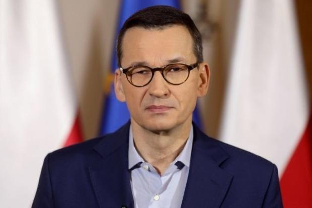 В Польше заявили об опасности распада Европы из-за нового бюджета ЕС