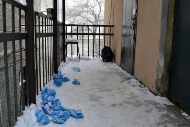 Обезглавливание девушки в Одессе: опубликованы страшные детали