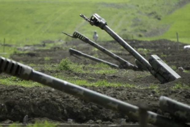 Армения пригрозила применить в Карабахе оружие широкого радиуса поражения