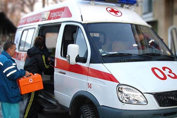 Ребенок погиб в результате обрушения кровли нежилого дома, еще один ранен