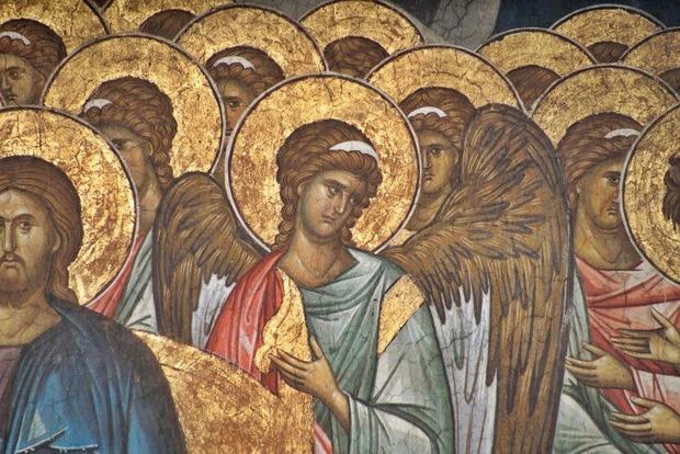 Ваш ангел-хранитель и икона-заступница по дате рождения
