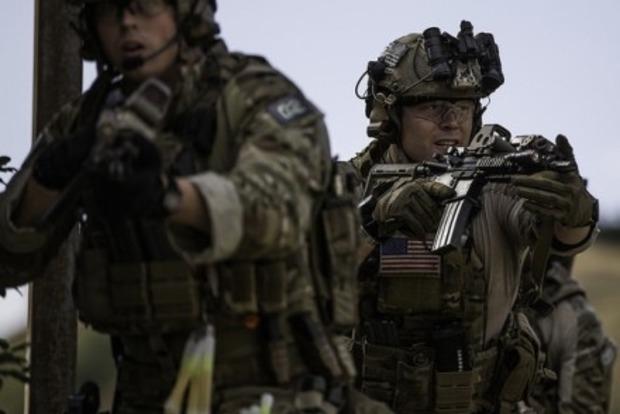 Пентагон направляет в Сирию дополнительные войска