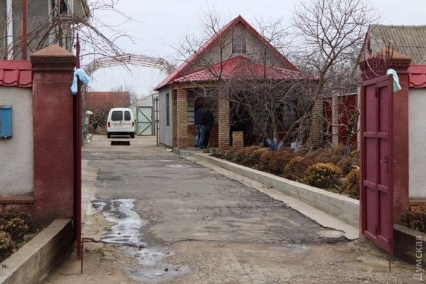 Овидиопольский убийца успел ранить соседа убитой женщины - СМИ