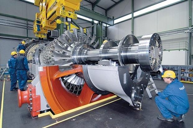Турбины Siemens в Крыму: компания может получить 5 копеек дивидендов и огромный скандал