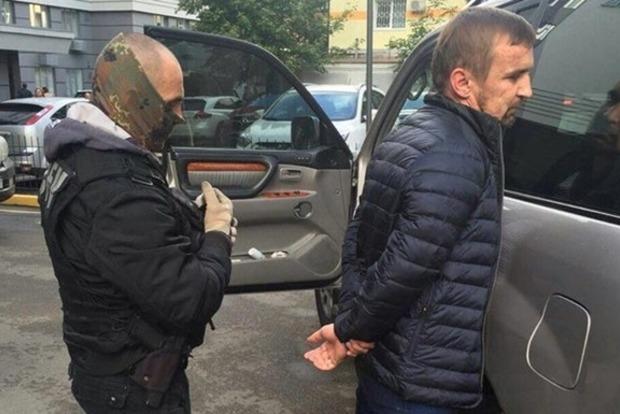 В отношении директора ГП «Коневодство Украины» ГПУ направило в суд обвинительный акт
