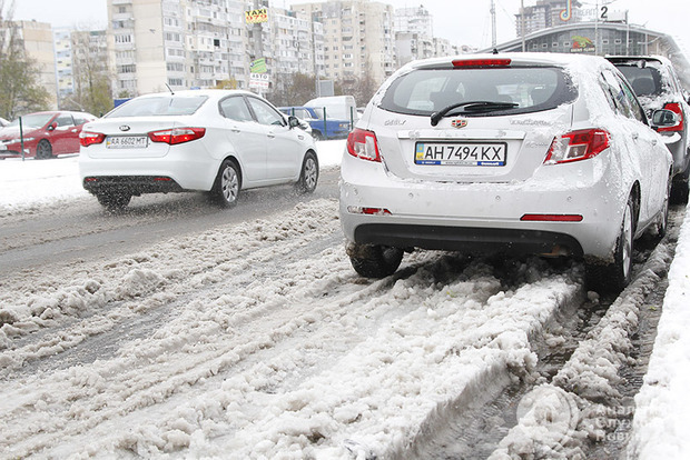 ВГосстате рассказали, насколько возросла вгосударстве Украина средняя заработная плата