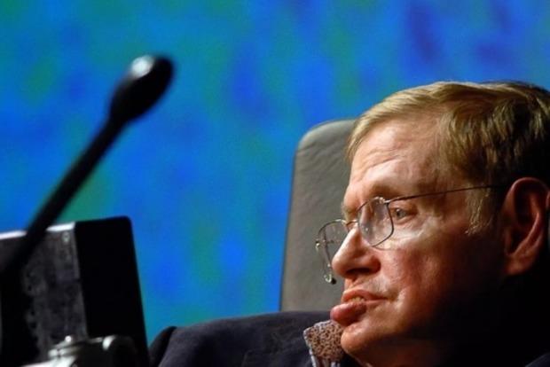 Физик Стивен Хокинг озвучил очередной пугающий прогноз для человечества