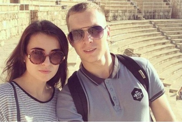 Заговорила молодая вдова, пережившая кровавое ДТП в Харьков