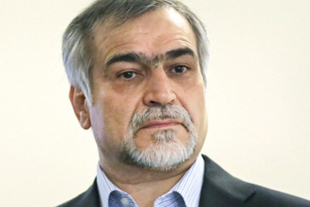 Арестованный брат президента Ирана освобождён