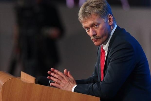 В Кремле назвали компромат на Трампа фальшивкой