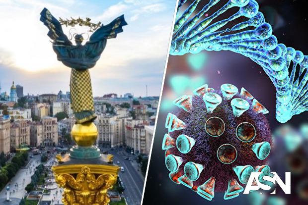 В Киеве занято уже больше половины ковидных коек