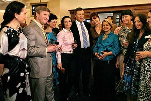 Бывшая соратница Януковича назвала руководство Украины долбодятлами