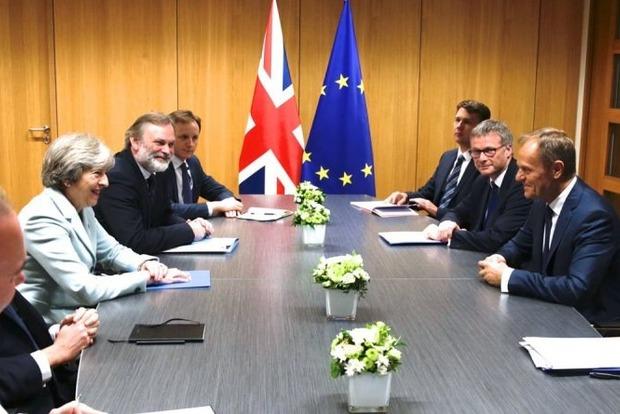 Евросоюз дал Британии 10 дней для прогресса по Brexit