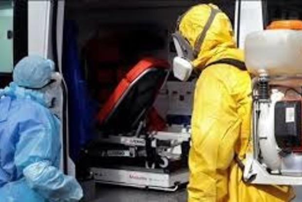 Українські вчені дали прогноз розвитку ситуації з коронавірусом в Україні: 30 тисяч смертей до кінця року