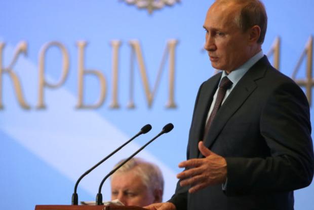 Проблема сидит в Кремле. Крымчане ополчились против Путина