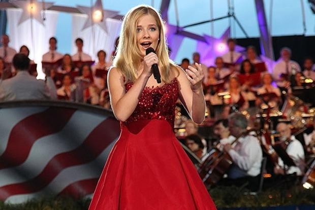 16-летняя украинка споет гимн на инаугурации Дональда Трампа