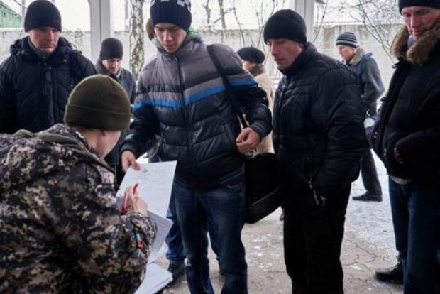 В «ДНР» началась принудительная «мобилизация»  с предварительным медосмотром