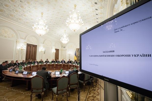 Кремль развязал кибервойну против Украины - Порошенко