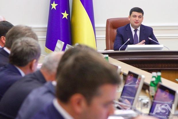 Гройсман считает преступлением прорыв Саакашвили через границу Украины
