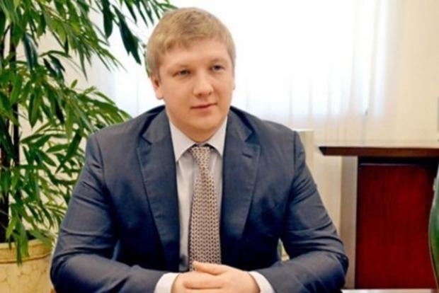 Коболев рассказал, когда в Украине подешевеет газ для населения