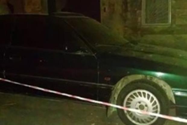 Милиция квалифицировала взрыв в Одессе как хулиганство