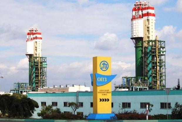 Одесский припортовый завод планируют продать в ближайшее время