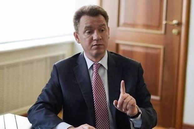 НАБУ составило новое подозрение главе ЦИК Охендовскому