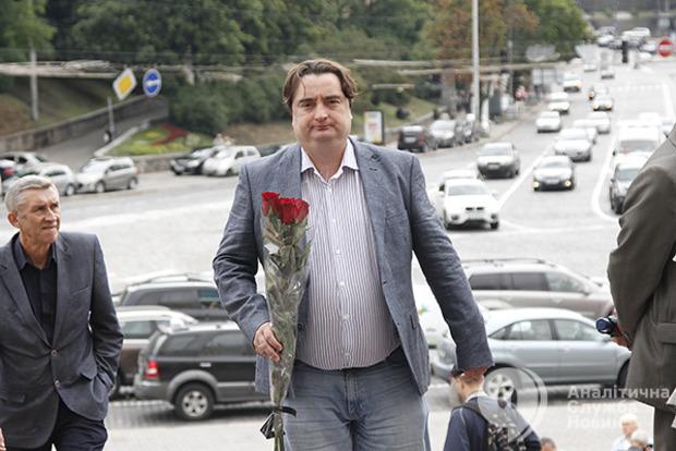 Бывший главред Страны получил политическое убежище в Австрии