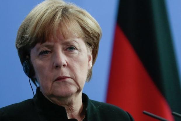 AFP признала Меркель самым влиятельным человеком в мире