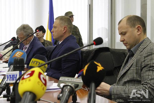Из-за Веры: от Савченко ушли все адвокаты