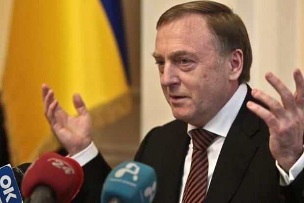 Экс-министра юстиции Лавриновича освободили из-под ареста