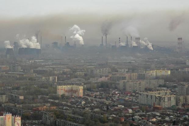 Каждые 2 часа умирает 3 украинца из-за плохой экологии – министр