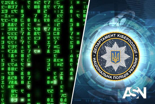 Матрица по-украински: киберполиция задержала группу хаккеров