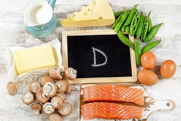 Нехватка витамина D: 7 главных опасных признаков
