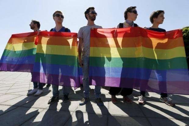 По маршруту движения «Марша равенства» установят фильтрационные пункты