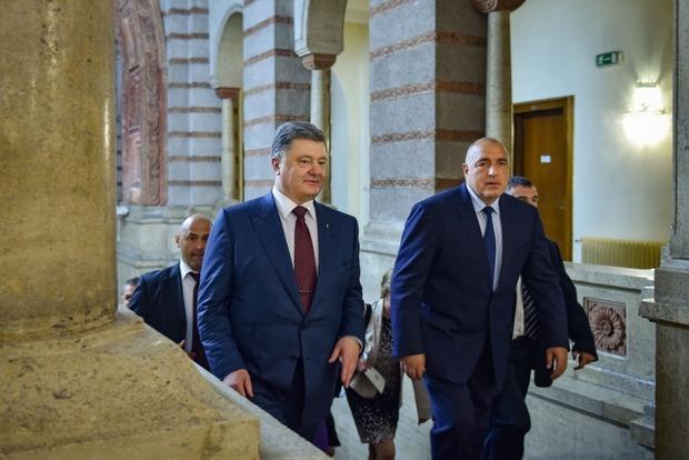 Украина и Болгария осудили строительство Северного потока - 2