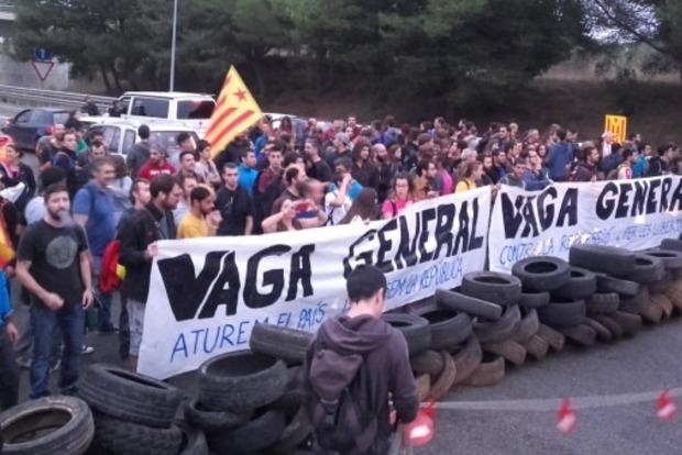В Европарламенте хотят помирить Каталонию и Испанию