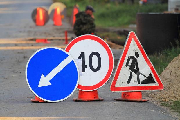 «Таможенный эксперимент» провалился? В Укравтодоре намекнули, что денег на ремонт дорог собрали маловато
