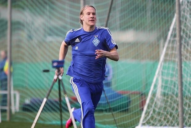 Футбол: Вида может остаться в киевском «Динамо»
