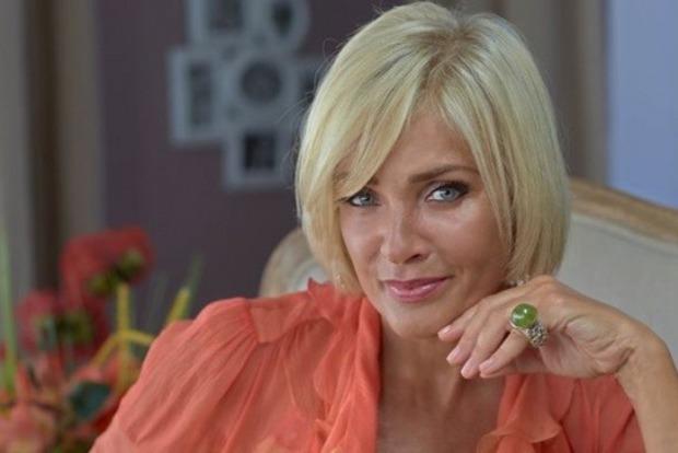 «Эти люди меня бесят»: Вайкуле на росТВ объяснила свои слова о Крыме
