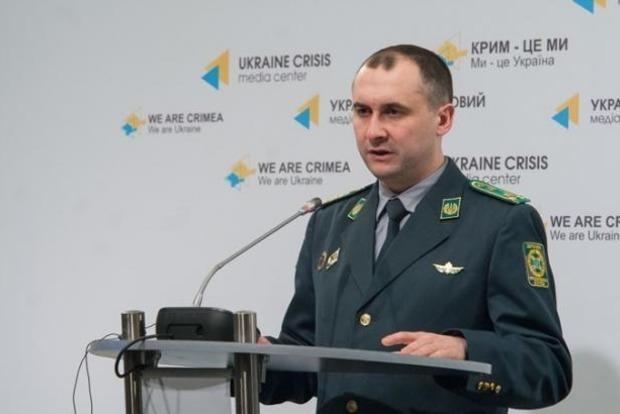 В Луганской области задержаны двое «заблудившихся» российских военных