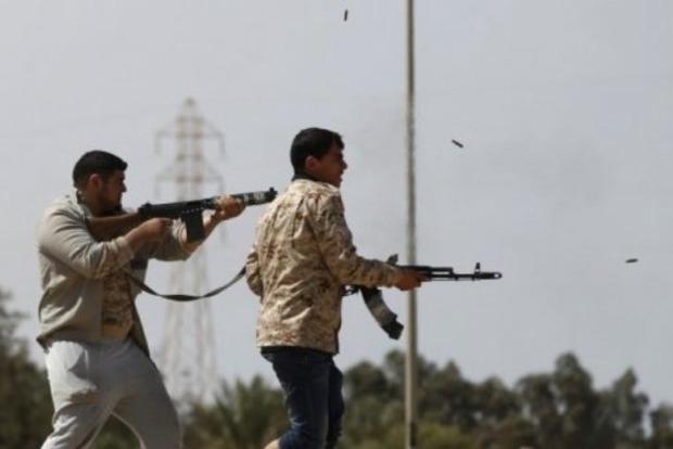 В Ливии из плена освободили врача из Украины